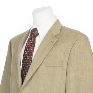 Lauren Ralph Lauren Herringbone Wool Sport Coat